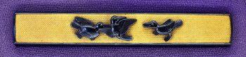 KO-090115 ginza seiyudo JAPANESE SAMURAI SWORD FOR SALE BUSHIDO KATANA SHOP