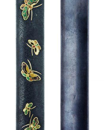 ko-040115 ginza seiyudo JAPANESE SAMURAI SWORD FOR SALE BUSHIDO KATANA SHOP
