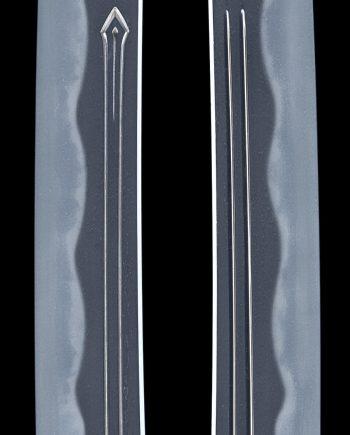 ta-040913 ginza seiyudo JAPANESE SAMURAI SWORD FOR SALE BUSHIDO KATANA SHOP