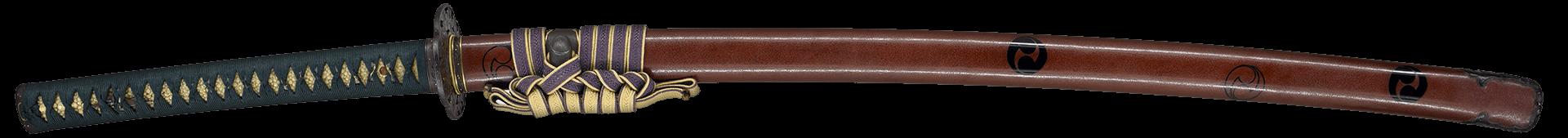 JAPANESE SAMURAI SWORD FOR SALE BUSHIDO KATANA SHOP