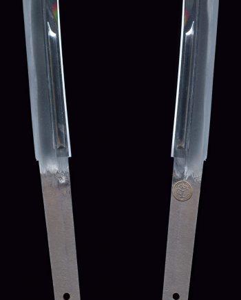 NA-08051 ginza seiyudo JAPANESE SAMURAI SWORD FOR SALE BUSHIDO KATANA SHOP