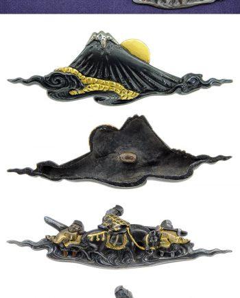 me-030915 ginza seiyudo JAPANESE SAMURAI SWORD FOR SALE BUSHIDO KATANA SHOP