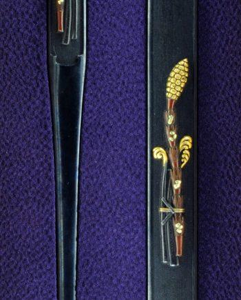 so-010116 ginza seiyudo JAPANESE SAMURAI SWORD FOR SALE BUSHIDO KATANA SHOP