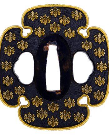 tu-010915 ginza seiyudo JAPANESE SAMURAI SWORD FOR SALE BUSHIDO KATANA SHOP